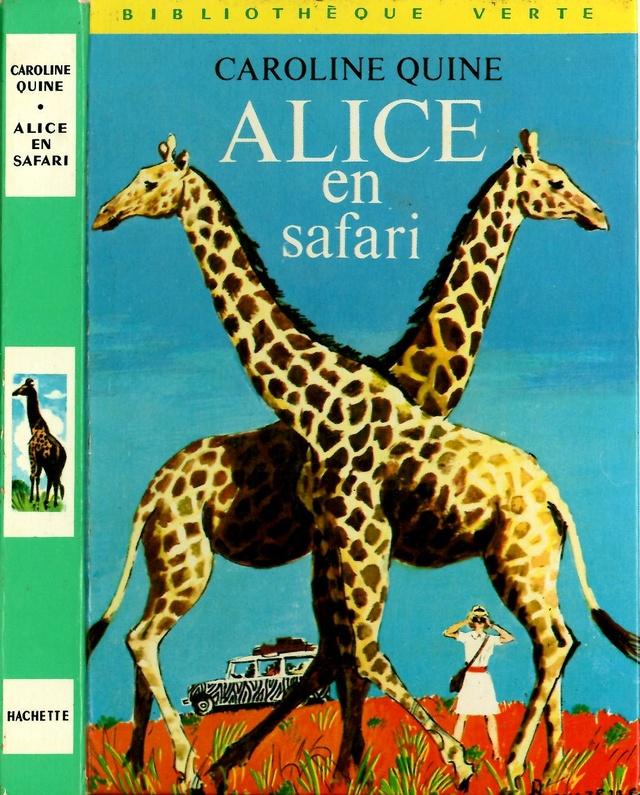 Les anciennes éditions de la série Alice. - Page 5 Scan0026