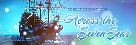 Cosmos' Copious Cornucopia of Collectibles~ Pa3eni10