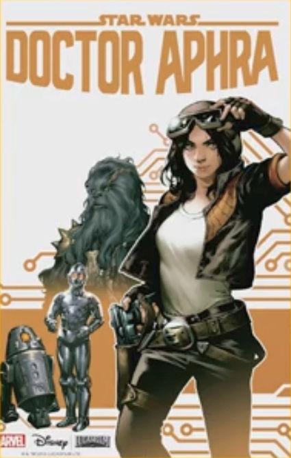 Neue Star Wars Comics - Seite 4 Cover10