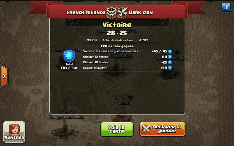 Guerre de clan du 13-14 septembre 2016 (Dark clan - #VP9LJYV) Screen71