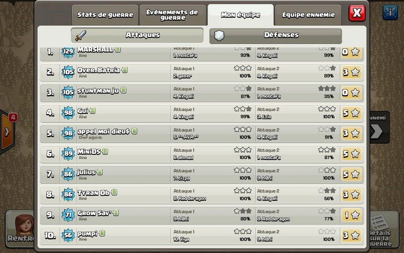 Guerre de clan du 13-14 septembre 2016 (Dark clan - #VP9LJYV) Screen73
