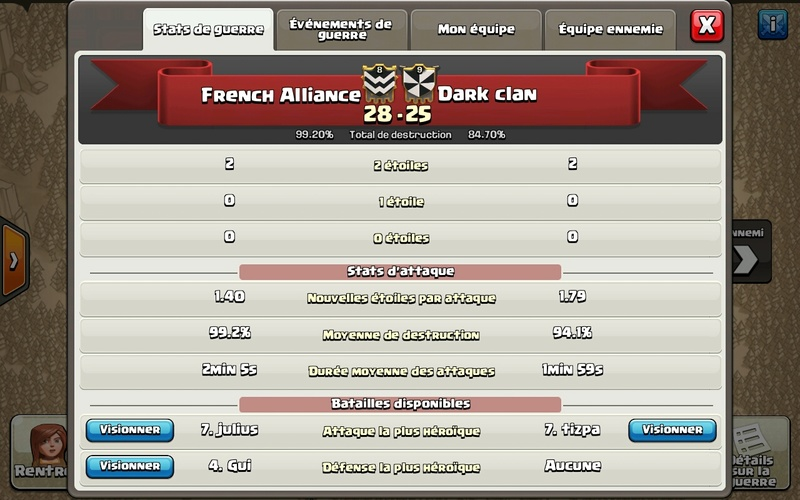 Guerre de clan du 13-14 septembre 2016 (Dark clan - #VP9LJYV) Screen75