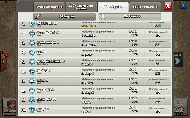 Guerre de clan du 13-14 septembre 2016 (Dark clan - #VP9LJYV) Screen78