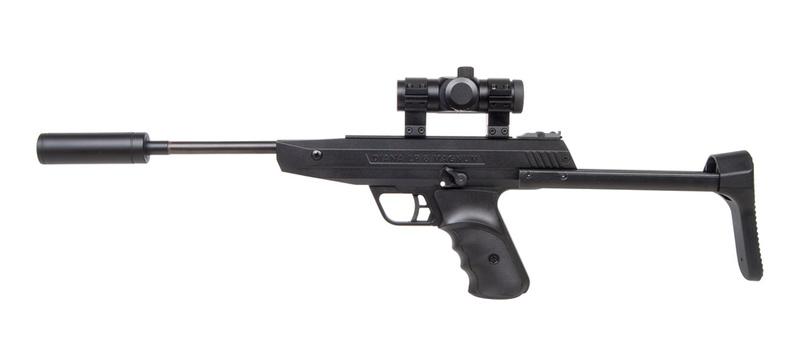 Look Diana LP8 Magnum Tactical 9117512