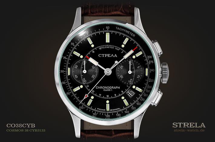 victorinox - Avis Chrono Classic Victorinox  Strela10