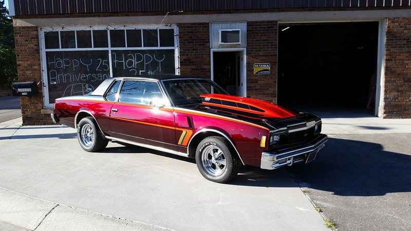 update on my 1979 impala project 14218010