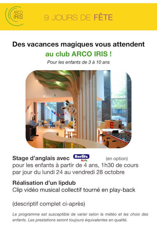 Club pour enfants Arco Iris - Page 2 Les_va10