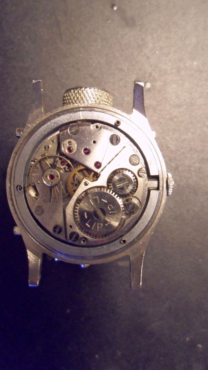 vacheron -  [Postez ICI les demandes d'IDENTIFICATION et RENSEIGNEMENTS de vos montres] - Page 21 Sam_7016