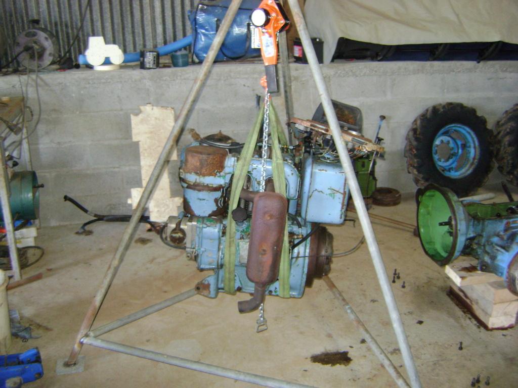 restauration - restauration gm435 Dsc08820