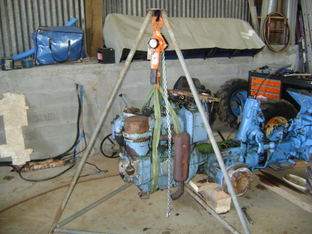 restauration - restauration gm435 Dsc08821