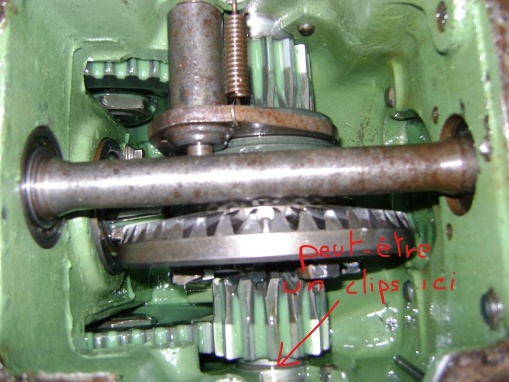 restauration - restauration gm435 - Page 2 Dsc08862