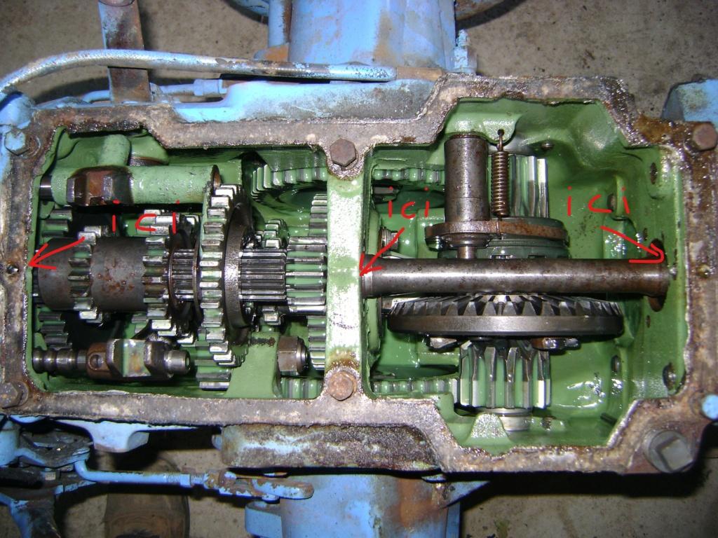 restauration - restauration gm435 - Page 2 Dsc08864