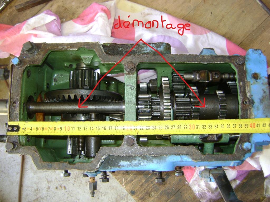 restauration - restauration gm435 - Page 2 Dsc08922