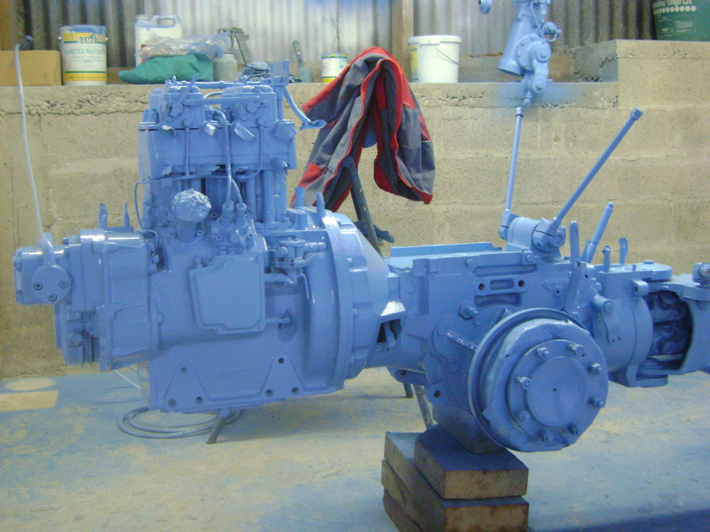 restauration - restauration gm435 - Page 6 Dsc09414