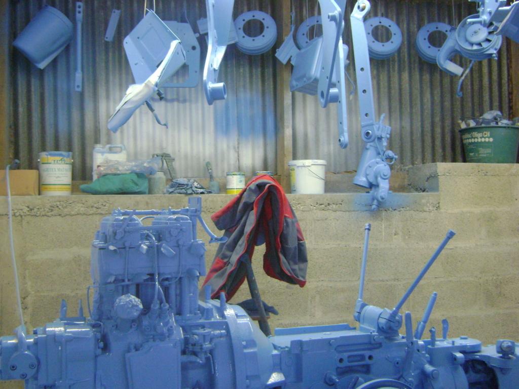 restauration - restauration gm435 - Page 6 Dsc09415