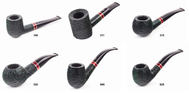 pipes Savinelli St Nicolas 2016 0213
