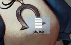 """Bug sur mon pc plus possible de crée des fichier text en """".js"""" Sans_t10"""