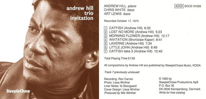 [Jazz] Playlist - Page 5 Andrew13