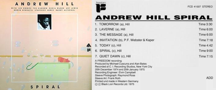 [Jazz] Playlist - Page 5 Andrew14