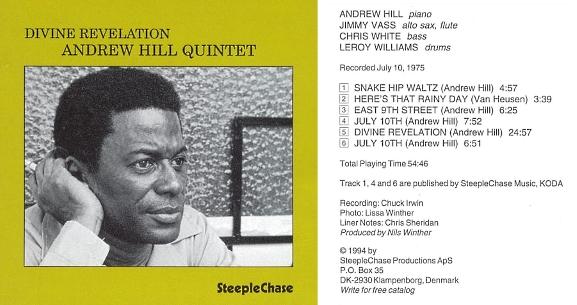 [Jazz] Playlist - Page 5 Andrew19