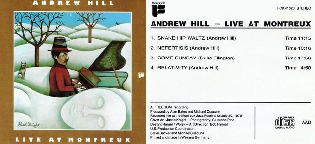 [Jazz] Playlist - Page 5 Andrew23