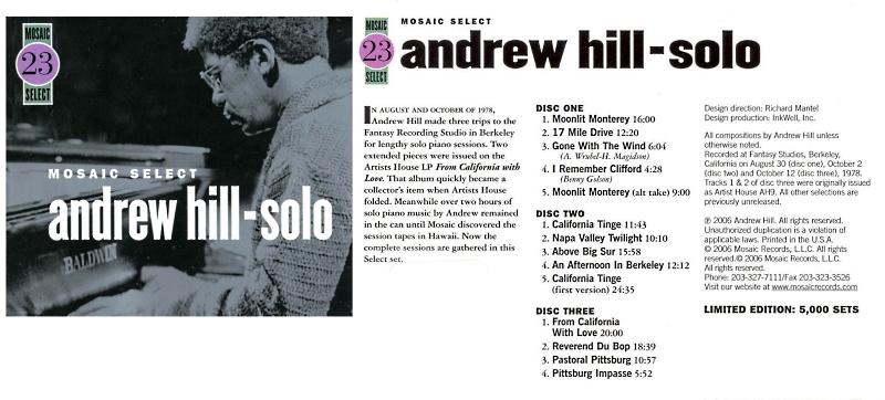 [Jazz] Playlist - Page 5 Andrew24