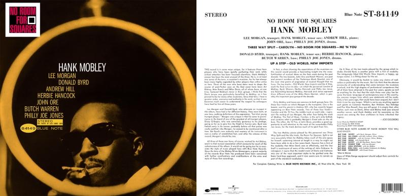 [Jazz] Playlist - Page 4 Hank_m10