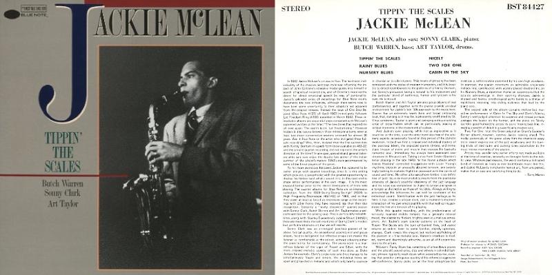 [Jazz] Playlist - Page 4 Jackie11
