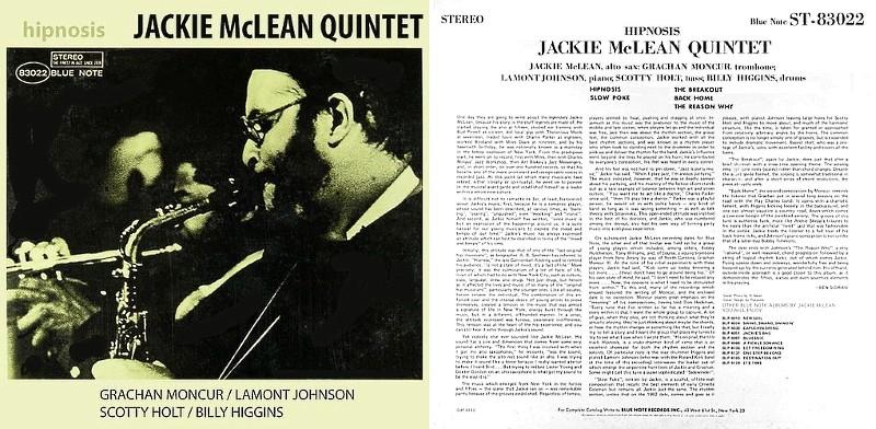 [Jazz] Playlist - Page 4 Jackie15