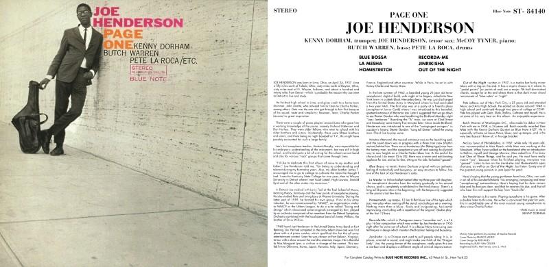 [Jazz] Playlist - Page 4 Joe_he13