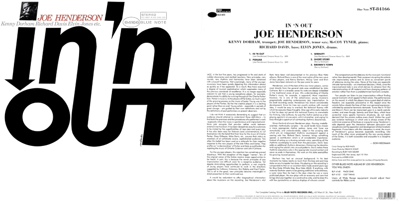 [Jazz] Playlist - Page 4 Joe_he14