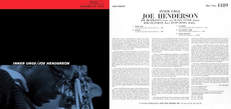 [Jazz] Playlist - Page 4 Joe_he15
