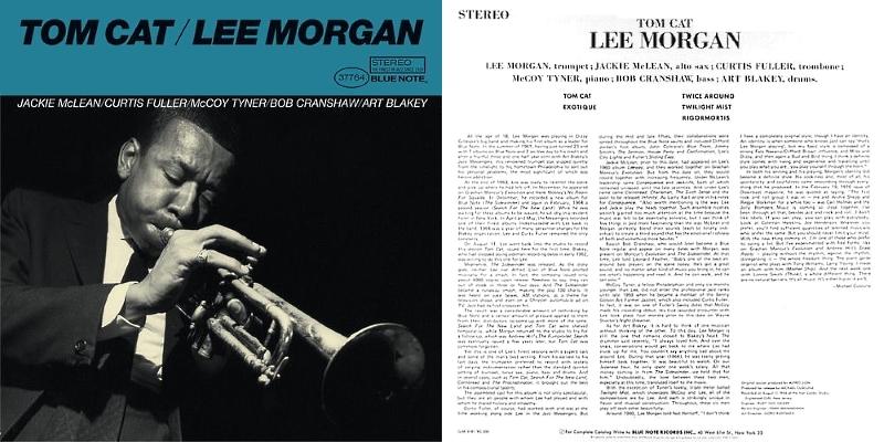 [Jazz] Playlist - Page 4 Lee_mo12