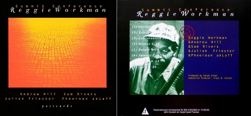 [Jazz] Playlist - Page 5 Reggie10