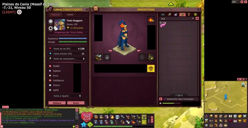 Nouveaux thèmes 2.37 Violet10