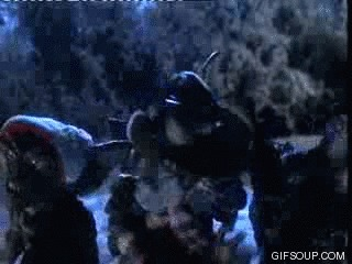 Gremlins    ------10