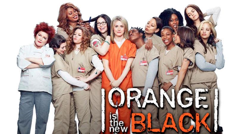 l'ABC des series - Page 4 Orange10