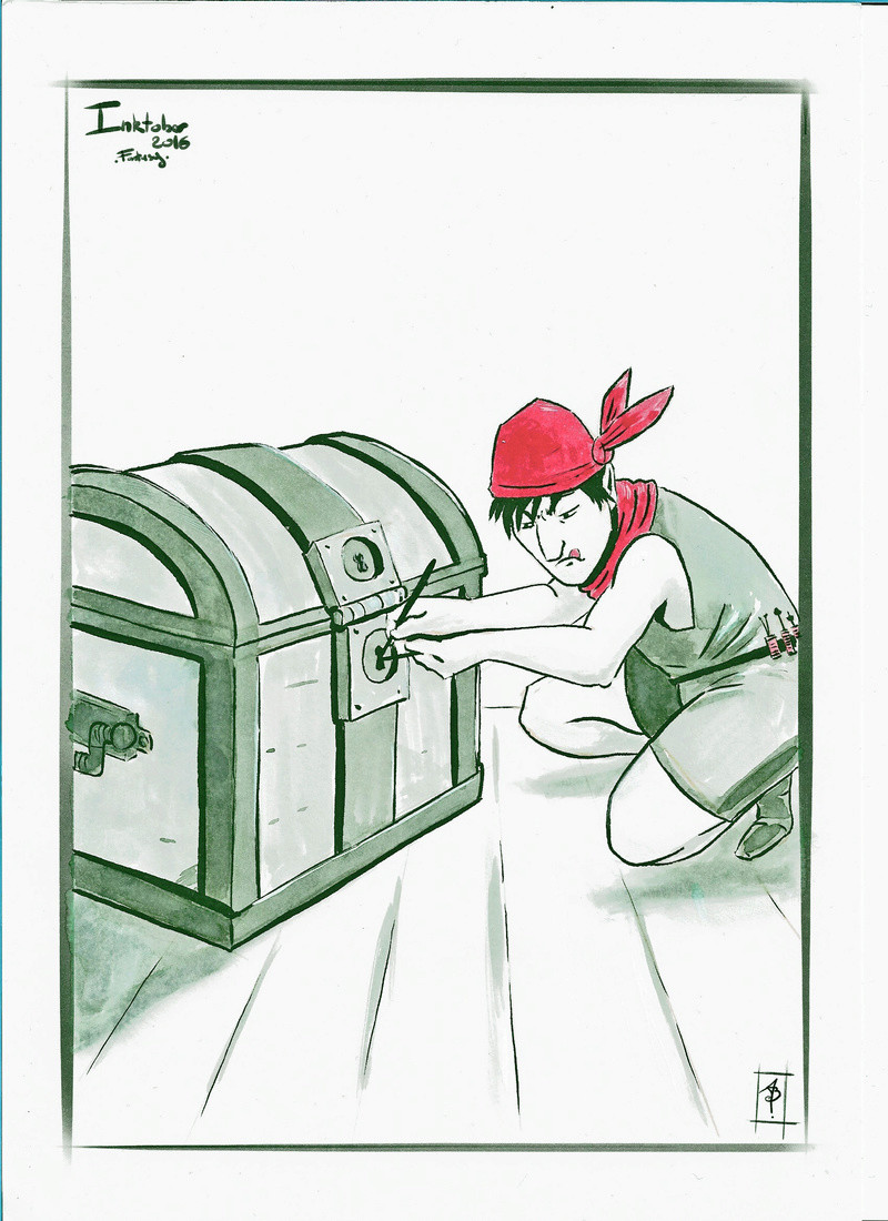 l'atelier de ben (TEAM10KH) - Page 4 Day111