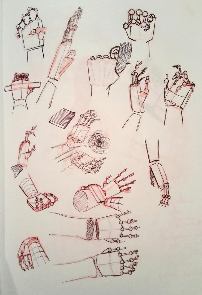 l'atelier de ben (TEAM10KH) - Page 4 Studyh10