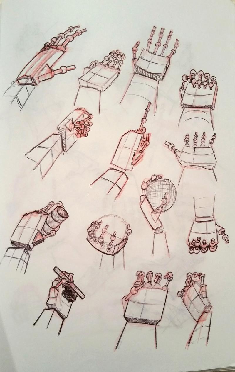 l'atelier de ben (TEAM10KH) - Page 4 Studyh11