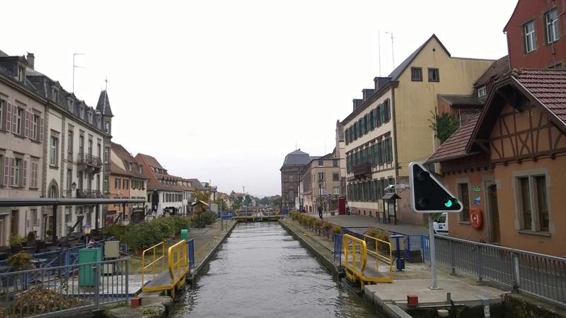 Polo: Pénichette louée. Canal en Alsace Wp_20111