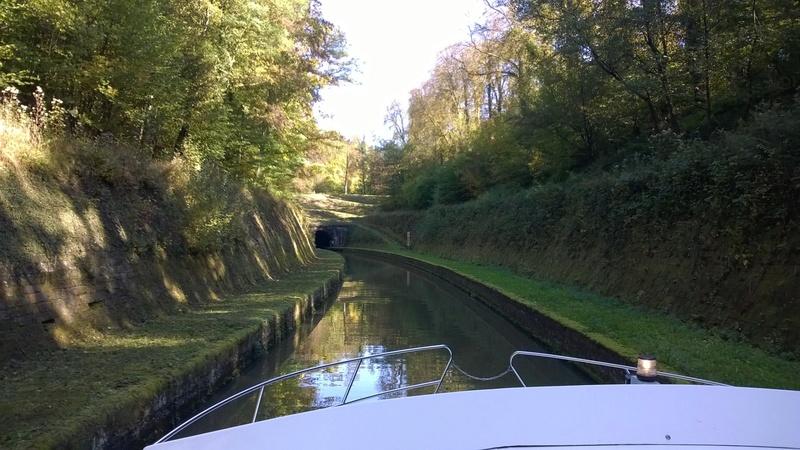 Polo: Pénichette louée. Canal en Alsace Wp_20115