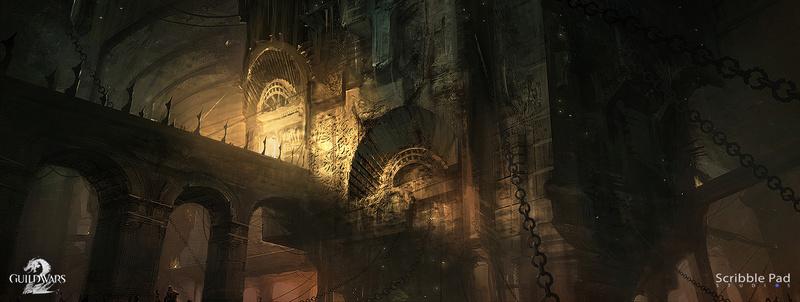 La Légende de l'Astre Noir  Guild_10