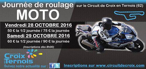 ROULAGE DU 29 octobre 2016  A CROIX EN TERNOIS !! 14666110