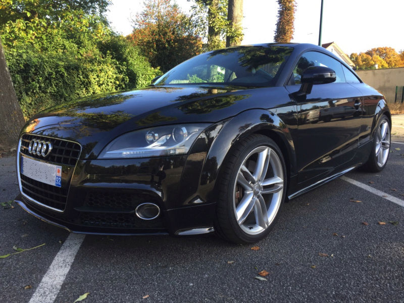 My Audi TT 3.2 8J - Page 2 5847_110
