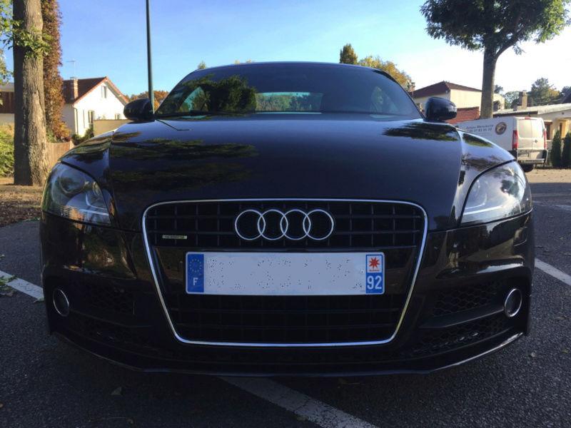 My Audi TT 3.2 8J - Page 2 5848_110