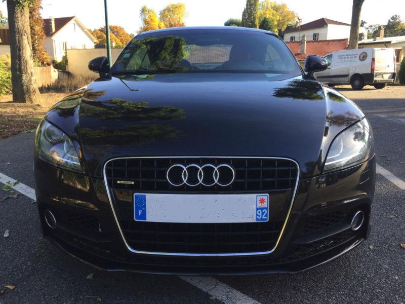 My Audi TT 3.2 8J - Page 2 5857_110
