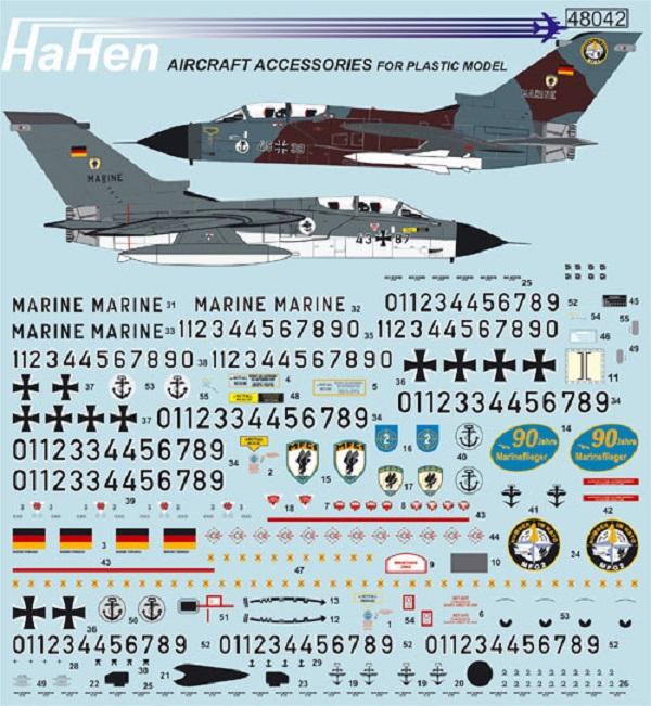 Luftwaffen Kater oder F-14 Tomcat für die Marineflieger in 1:48 von Hasegawa 08_10