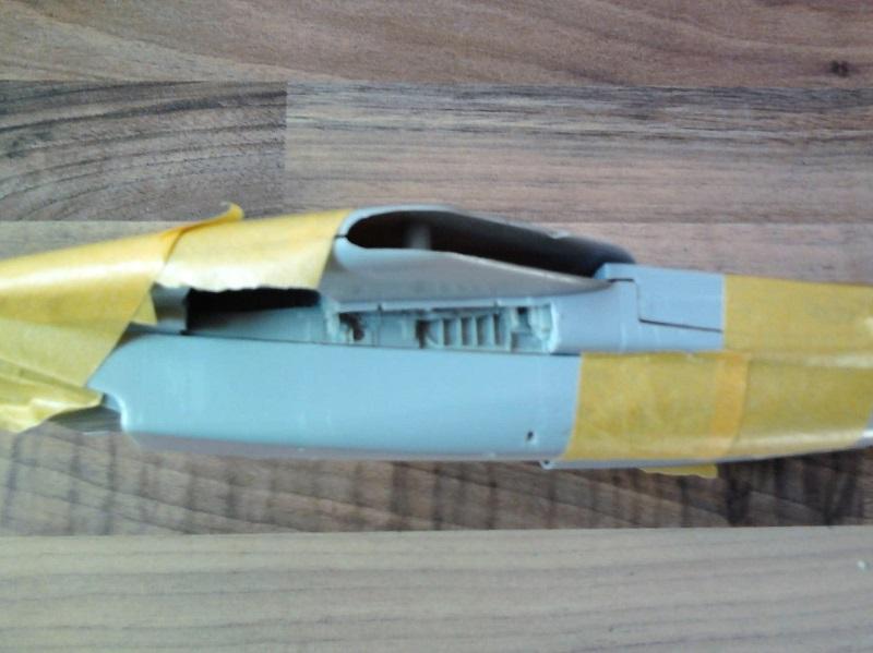 Luftwaffen Kater oder F-14 Tomcat für die Marineflieger in 1:48 von Hasegawa 16_10