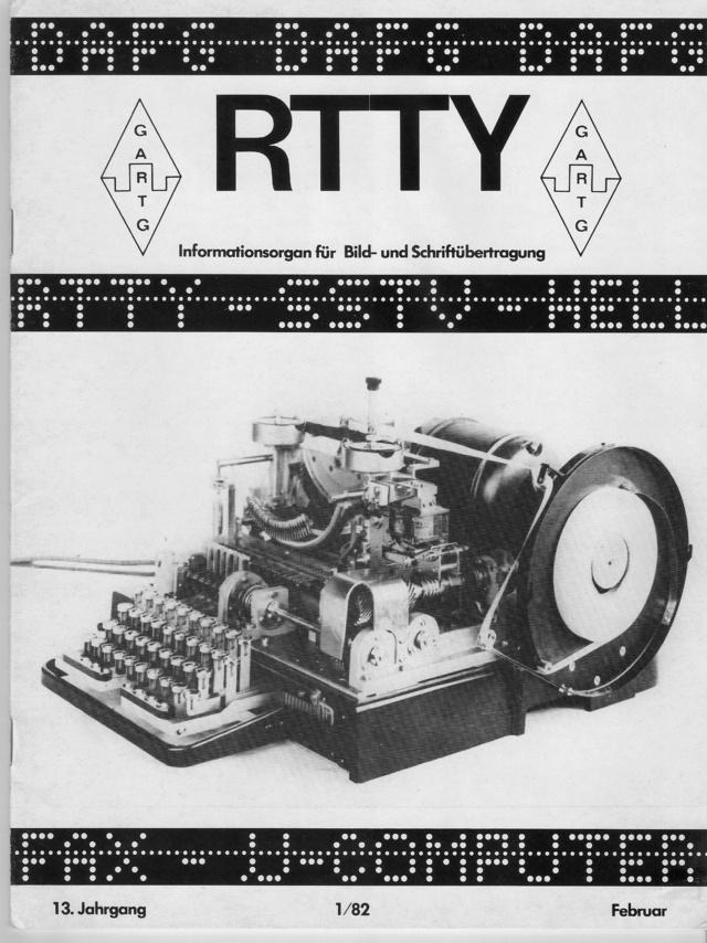 Publications radio-amateurs Dafg_211